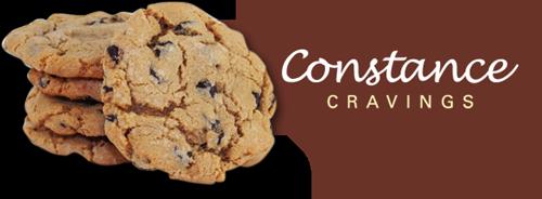 Constance Cravings